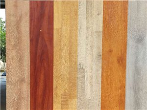 出售木地板