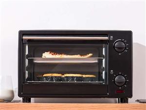 【轻奢外观】16L家用台式电烤箱 1.操作简便,调好味道,放入烤箱,设好时间,坐等美味出锅2.产品...