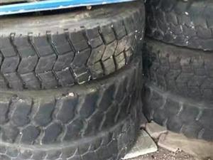 奥龙1200轮胎六个