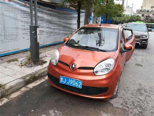 小车一辆,车况完好,证件齐全。