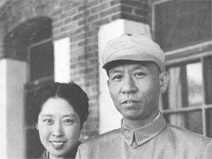 第一夫人王光美