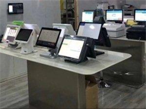 收银系统&扫码支付系统&安防监控