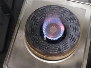有會修燃氣灶的嗎
