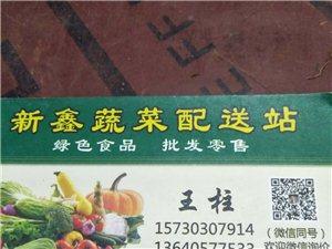 專業蔬菜配送