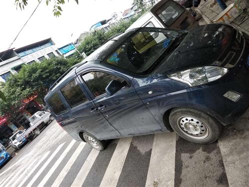 转让一辆五菱宏光v,16年12月的车,4万多公里,由于换车现急于转让,看车在秀水,价面议