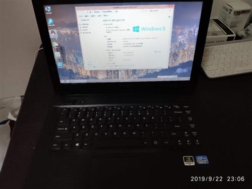 出售聯想筆記本電腦  y系列的y400