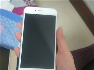 两个iphone,一个6s一个6splus,低价出售有想要的朋友电话联系