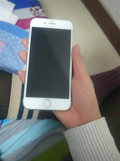 兩個iphone,一個6s一個6splus,低價出售有想要的朋友電話聯系