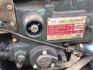 24拖拉機電啟動翻頂帶車斗