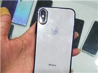 蘋果x   無人臉識別   國行  白色  外觀好     2650處理