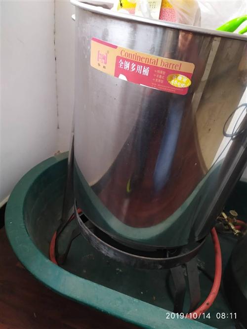 燃氣煮桶,電煮桶  各一套 有需要的朋友聯系我  18839678939