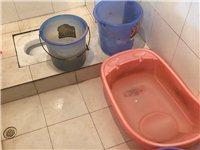 金新一路停水几天了。就没人能管管吗?自来水公司干什么吃的?