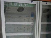 冷藏柜,一台新的,一台旧的,价格面议,