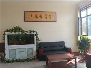 合陽渠西溫馨養老公寓歡迎老人入駐
