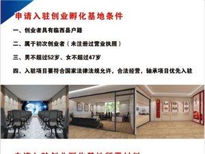 临西县大众创业孵化基地