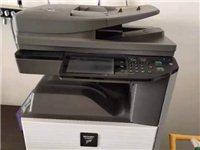夏普DX-2008UC打印机,