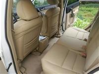 2010款本田CRV,4驅2.4L,頂配帶天窗導航,白色,車況良好,本人換車誠心出售。VX:vane...