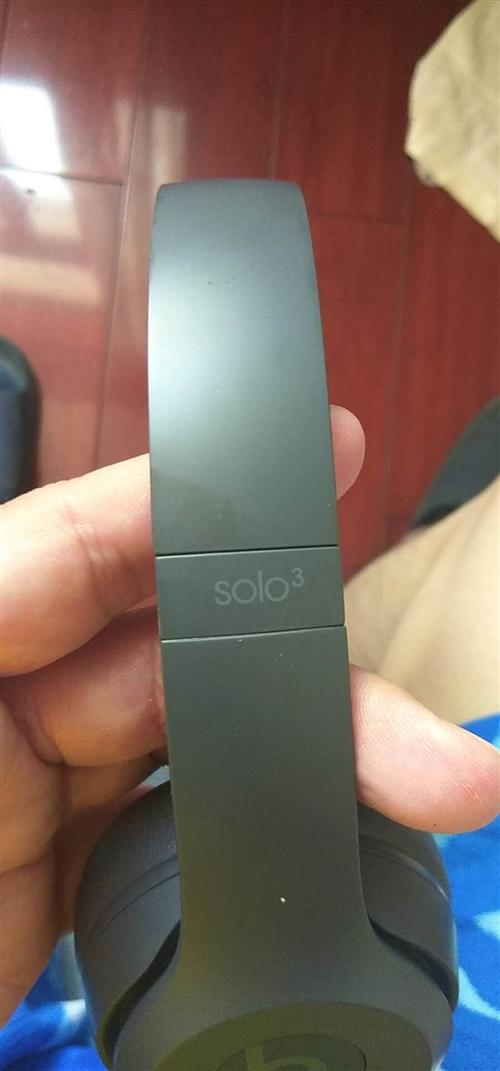 solo3.適合iphone的完美音質