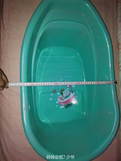 嬰兒洗澡盆優惠轉賣 看上咨詢一下