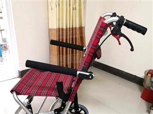 1 手推轮椅  2  助力手推车 交易地点,自家:人民路京博雅苑11一3一102室