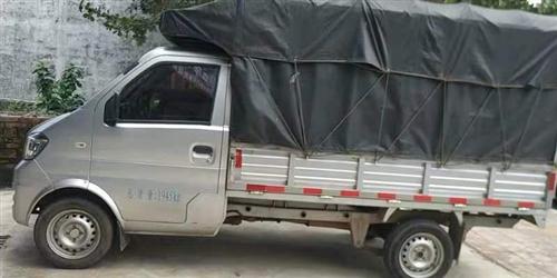 东风小货车