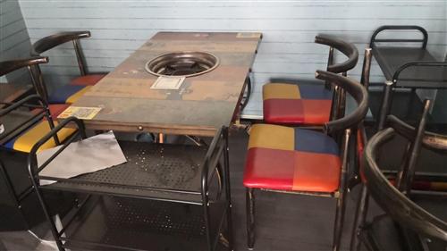 火锅店桌椅,厨房用品处理