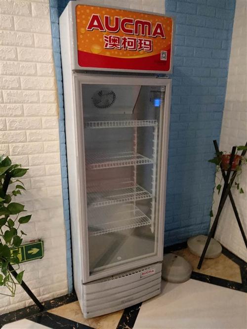 澳柯瑪冷柜,海爾電熱水器出售