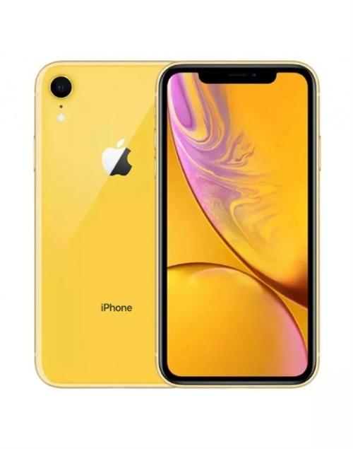 iPhone XR128G低價出售