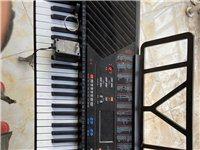電子琴 剛買不久 家里沒人用了