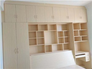 泽安装修队承接店铺装修,家具定做,免涂料护墙板安装