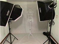 神牛攝影燈400w,三燈套組一起出 2千7買的用一次1700 僅自提,當面驗收 不議價