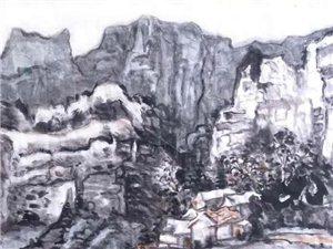 中国画课程