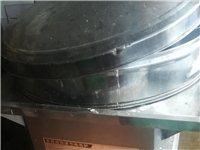 燃气烤饼铛加深款,可做香酱饼和生煎包,可以放在店里使用和三轮车上摆摊,正滕节能煮面炉45公分气电两用...