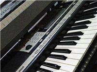 电钢琴九成新,出售