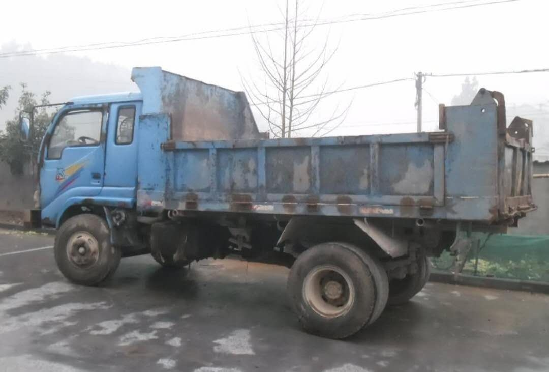 收各種農用車