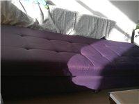 每個沙發兩米長,一共兩個