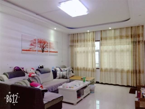 【房屋出售】上中附近有一套两室两厅一厨一卫精装修,有事需急出售,价位14万,可以随时看房,离罗小,?...