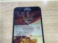 三星手機16g7成新500可議