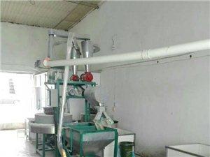 出售石磨面粉设备
