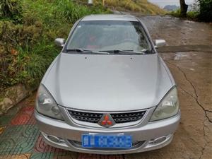 三菱藍瑟2008款炫動版手動1.6L