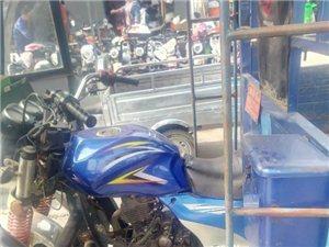 �e著200cc摩托三��8成新,�L2米2��1米4,�F于出售。��各�手�m�R全,�F5800元出售,�煨�...
