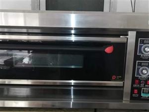 ?#22270;?#20986;售电烤箱一个,九成新单层双烤盘。多功能和面机一个:B20