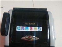 出售点钞机可混点一元五元的都可以点,原价500用一年现低价出售300元赠送扫码器 刷卡器有要的请拨打...