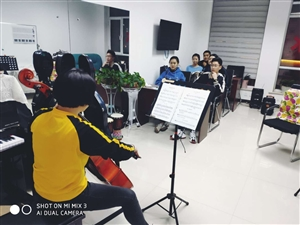 童声教学,大提琴教学,钢琴教学,美术教学,总有一款适合你