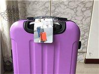 **22寸密码行李箱,带箱套。一次都没有用过,买回来一直闲置在家。 须自提,有意者联系13890...