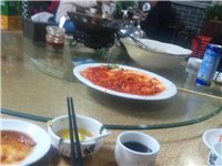 滨河二品妈妈菜馆饭可真难吃