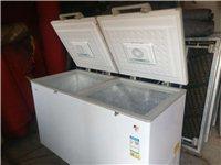 自用冰柜,有發票,已購兩年多,光夏天用了用。