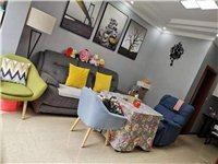 阳光花园小时代51栋一单元精装经典两室,新装修入住时间一年多 ,装修风格北欧后现代,价格58.8万。...