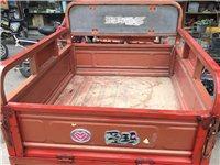 出售九成新爱玛电动三轮车,车厢长一米三宽一米,车况良好电瓶良好,行程五十里。