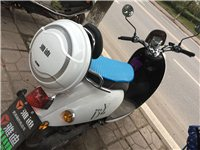 雅迪72v电动车,刚买一个星期,骑了几天,因个人工作原因转卖,现价2700。原价3200,买来就一个...